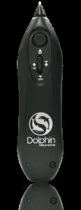 DolphinTransparent